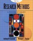 Research Methods: With Student Tutorial CD-Rom