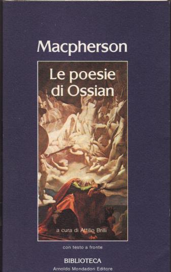 Le poesie di Ossian