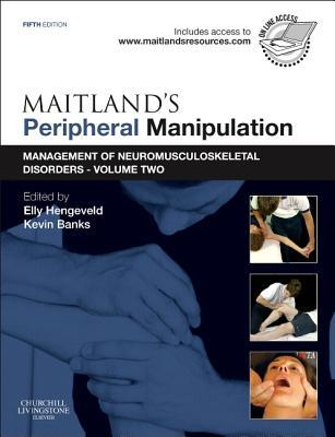 Maitland's Peripheral Manipulation, Management of Neuromusculoskeletal Disorders - Volume 2, 5th Edition