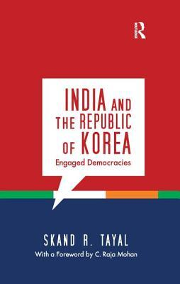 India and the Republic of Korea