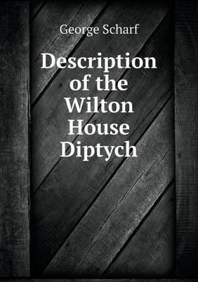 Description of the Wilton House Diptych