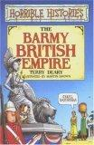 The Barmy British Empire