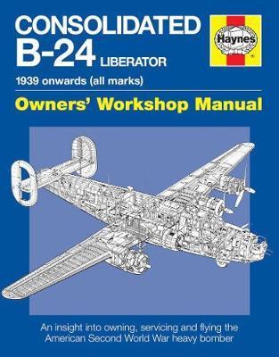 Haynes Consolidated B-24 Liberator