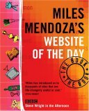 Miles Mendoza's Website of the Day