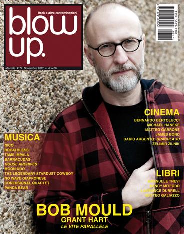Blow up. 174 (novembre 2012)