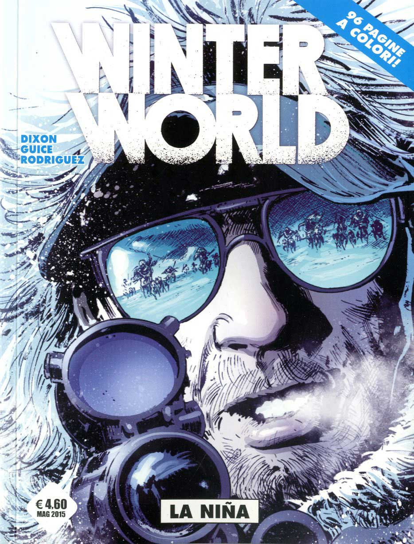 Winterworld n. 1