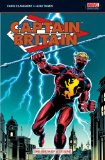 Captain Britain - Vol. 1