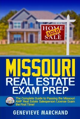 Missouri Real Estate Exam Prep