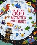 365 activités pour ...