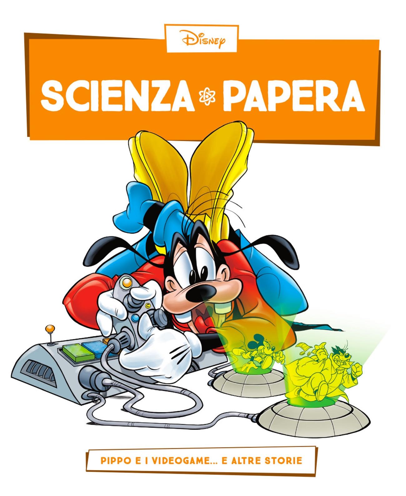 Scienza papera n. 5