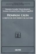 Hominum causa