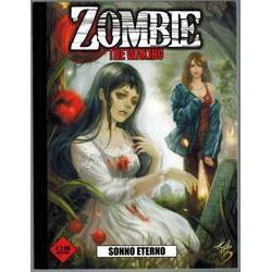 Zombie the waking N. 3