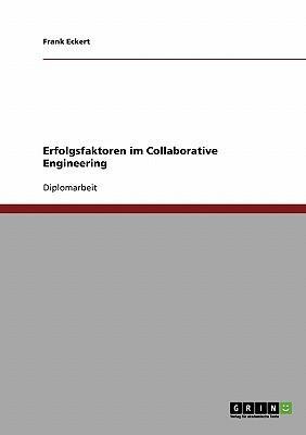 Erfolgsfaktoren im Collaborative Engineering
