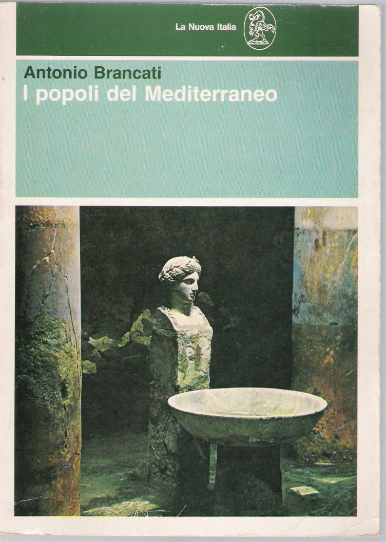 I popoli del Mediter...