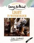 Learn to Paint Light in Watercolour