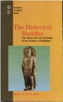 Historical Buddha