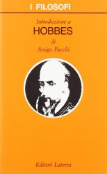 Filosofia e teologia in Hobbes