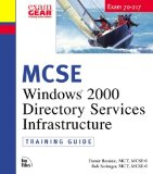 MCSE Training Guide (70-217)