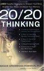 20/20 Thinking PA