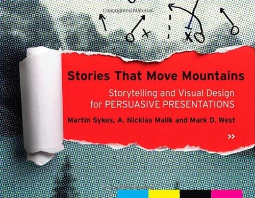 Storytelling & visual design