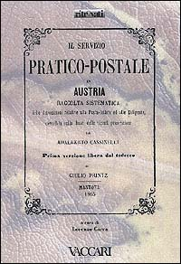 Il servizio pratico postale in Austria