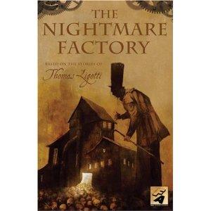 The Nightmare Factor...