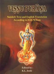 Viṣṇu Purāṇa