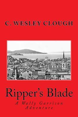 Ripper's Blade