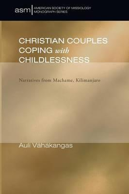 Christian Couples Coping With Childlessness