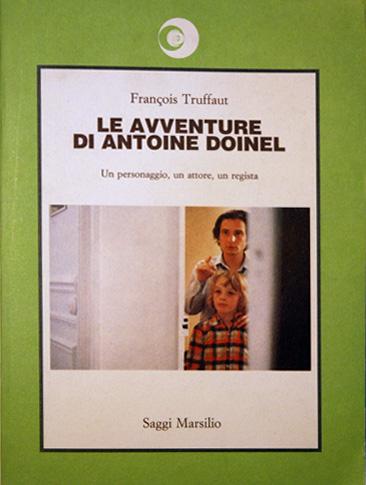 Le avventure di Antoine Doinel