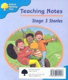 Oxford Reading Tree: Stage 3: Storybooks: Pack (6 Books, 1 of Each Title)