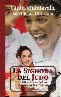 La signora del judo