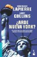 ARDE NUEVA YORK|