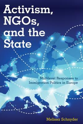 Activism, NGOs, and the State