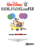 Ride, Float, and Fly