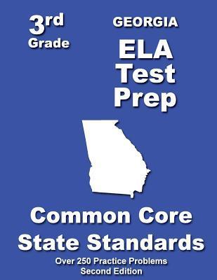 Georgia 3rd Grade Ela Test Prep