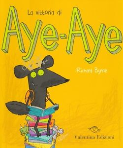 La vittoria di Aye-A...