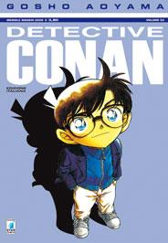 Detective Conan vol. 52