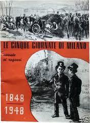 Le Cinque giornate di Milano narrate ai ragazzi