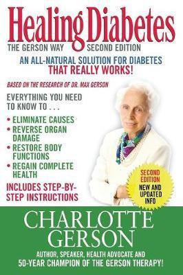 Healing Diabetes