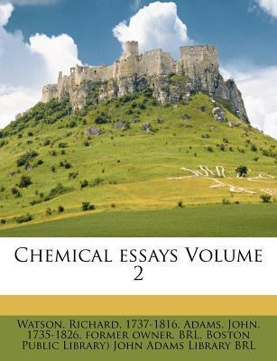 Chemical Essays Volume 2