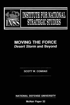 Moving the Force