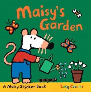 Maisy's Garden