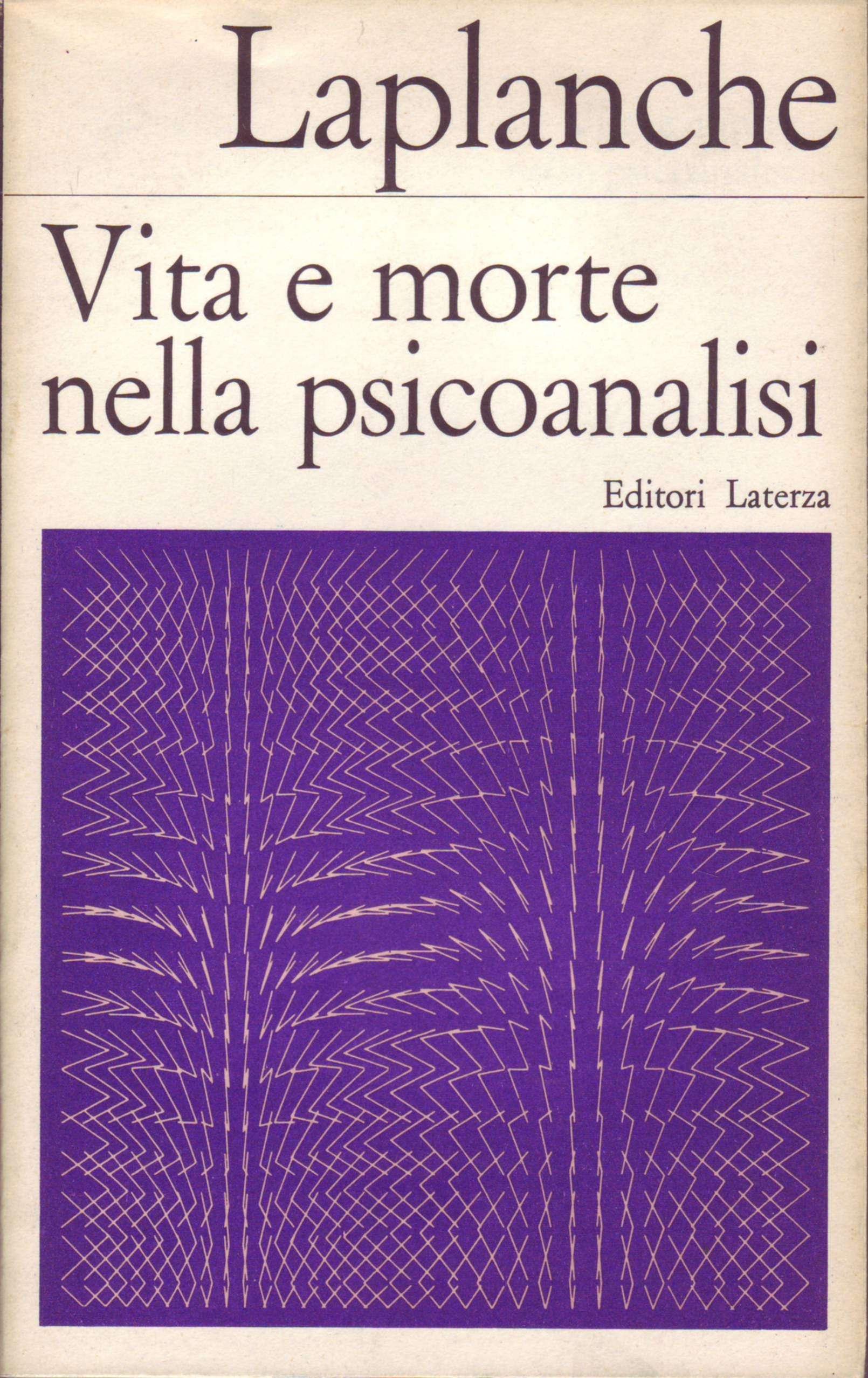 Vita e morte nella psicoanalisi