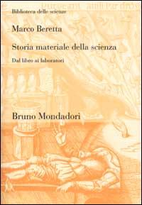 Storia materiale della scienza