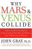 Why Mars and Venus C...