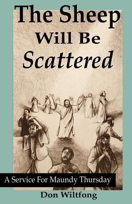 The Sheep Will Be Scattered