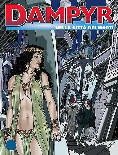 Dampyr Vol. 168