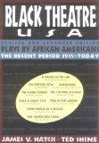 Black Theatre, USA