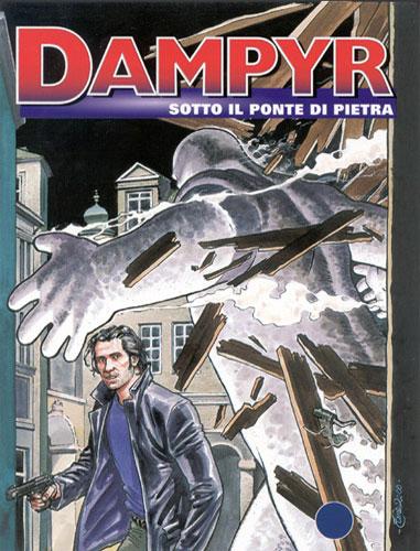 Dampyr vol. 5
